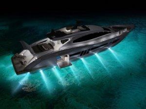 Lazzara LSX 92 luxury yacht Lazzaras LSX Ninety Two   A Glamourous Yacht Experience