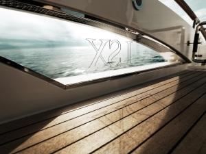 Lazzara LSX 92 luxury Lazzaras LSX Ninety Two   A Glamourous Yacht Experience